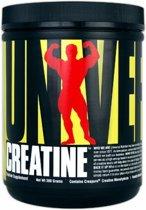 Universal Micronized Creapure Creatine - 100 capsules