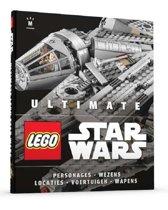 LEGO Star Wars - Ultimate LEGO Star Wars