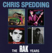 Rak Years -Box Set-