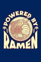 Powered by Ramen