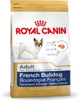 Royal Canin French Bulldog Adult - Hondenvoer - 1,5 kg
