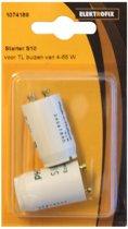 Elektrofix starter S10 philips universeel 2 st