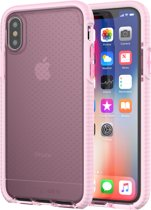 Tech21 Evo Check iPhone X-Xs - pink