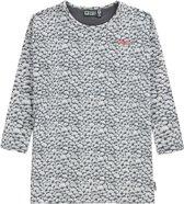 Tumble 'n Dry Meisjes Jurk Varana - Graphite Grey - Maat 92