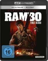 Rambo (Ultra HD Blu-ray & Blu-ray)