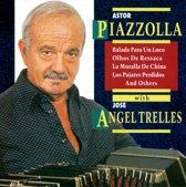 With Jose Angel Trelles