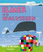 Elmer - Elmer en de walvissen