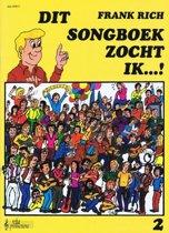 Dit songboek zocht ik ... !