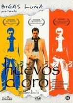 Huevos d'Oro (dvd)
