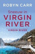 Harlequin HQN Roman 47 - Sneeuw in Virgin River - Een uitgave van Harlequin HQN Roman - Een Virgin River-verhaal