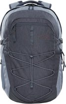 The North Face Borealis Classic - Rugzak - 29 L - TNF Dark Grey Heather/TNF Medium Grey Heather