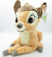 Bambi, Disney Animal Friends, Knuffel Pluche, 33 cm