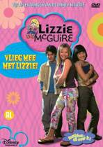 Lizzie Mcguire - Vlieg Mee Met Lizzie!