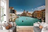 W & G Fotobehang Venice Canal Grande - 8 delig