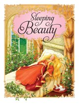 Princess Stories Sleeping Beauty