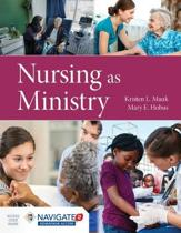 Nursing As Ministry