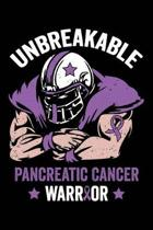 Pancreatic Cancer Notebook: Pancreatic Cancer Journal Notebook (6x9), Pancreatic Cancer Books, Pancreatic Cancer Gifts, Pancreatic Cancer Awarenes