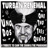 Turban Renewal: A Tribute To Sam The Sham...