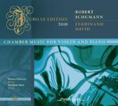 Hartmann/Arens - Chamber Music For Violin And Piano