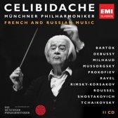 Celibidache Volume 3: French A