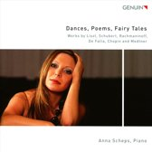 Dances, Poems & Fairy Tal