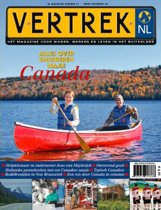 VertrekNL jrg 5, nr 22 dec/jan 2019 - VertrekNL 22 - Alles over emigreren naar Canada