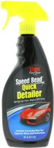 Invisible Glass Speed Bead Quick Detailer - 651ml