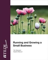 Running and Growing Small Business