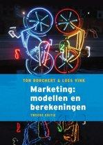 Marketing: modellen en berekeningen