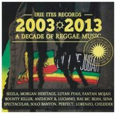 2003-2013 A Decade Of Reggae Music