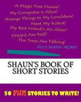 Shaun's Book of Short Stories