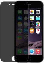 1 stuks Glasfolie - Privacy Anti Spy voor Apple iPhone 7 Plus / iPhone 8 Plus - Tempered Glass