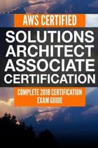 Aws Certified Solutions Architect Associate Certification Guide