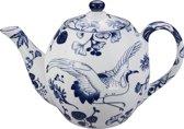 Tokyo Design Studio - Flora Japonica Teapot Crane 1250ml