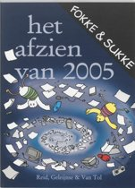 Fokke & Sukke - Het afzien van... 2005