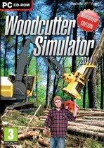 Woodcutter Simulator 2011 - Windows