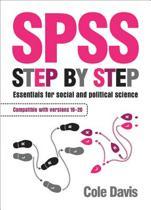 SPSS Step by Step