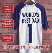 World'S Best Dad + Dvd
