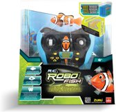 RC Robo Fish - Robot Vis