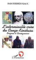 L'interminable crise du Congo-Kinshasa