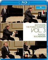 Buchbinder- Beethoven Piano Sonates