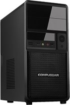 COMPUGEAR Advantage X11 - 4GB RAM - 120GB SSD - Desktop PC