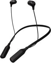 JVC HA-FX39BTBE - Bluetooth nekband hoofdtelefoon - Zwart
