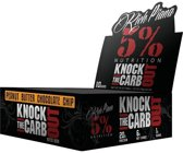 Knock the Carb Out Bar 10repen Peanut Butter Choco