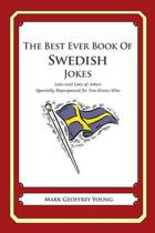 The Best Ever Book of Swedish Jokes