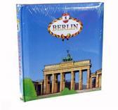 Henzo stedenalbum Berlin als fotoboek