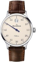 MeisterSinger Mod. SH903 - Horloge