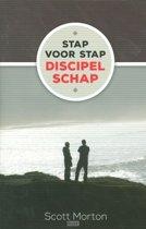 Stap voor stap discipelschap