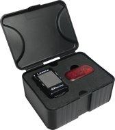 Lezyne Super GPS HR Loaded Fietscomputer - 76 gram - Zwart