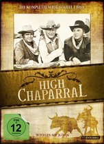 High Caparral - Complete collection - IMPORT